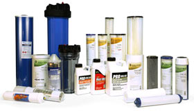 Parts Refills Amp Accessories Ecowater Systems Kitchener