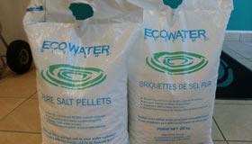 Water Softener Salt Ecowater Systems Kitchener