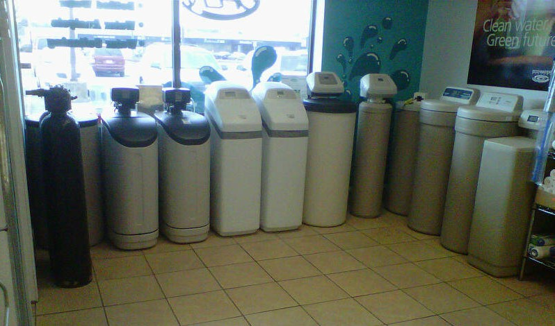 Clearance Amp Specials Ecowater Systems Kitchener